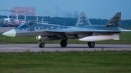 Phương Tây phản ứng gì trước thông tin Nga điều Su-57 sang Syria?