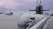 Tổng thống Putin: Hạm đội Biển Bắc đã và sẽ hùng mạnh nhất thế giới