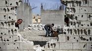 Tổng thống Putin: Không dung thứ cho khủng bố ở Đông Ghouta, Syria