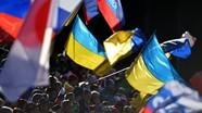 Ukraine đề nghị ký kết hiệp ước mới về hữu nghị với Nga