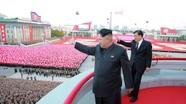 Triều Tiên từng đề xuất cùng Hàn Quốc thành lập nhà nước liên bang trung lập