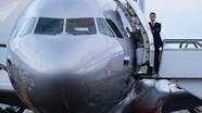 Cơ trưởng Nga kể về cuộc khám xét máy bay của Aeroflot ở London