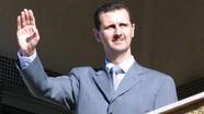 Lo Mỹ tấn công, tổng thống Syria đã rời thủ đô, ẩn nấp trong boongke quân sự Nga?