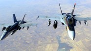 Paris sẽ không báo trước về cuộc tấn công Syria