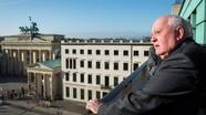 """Mikhail Gorbachev: Cuộc tấn công tên lửa Syria là """"bắn tập"""" trước khi """"bắn thật"""""""