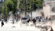 IS nhận trách nhiệm đánh bom Afghanistan, sát hại 9 nhà báo