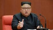 Kim Jong-un có thể đồng ý gặp Trump ở biên giới liên Triều