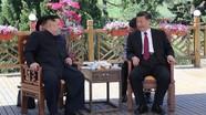Trung Quốc xác nhận Kim Jong-un vừa đến gặp Tập Cận Bình