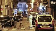 Thủ phạm tấn công ở Paris là công dân Pháp, chỉ mới 21 tuổi