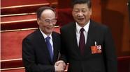 Trung Quốc có thể cử Phó Chủ tịch nước tới Mỹ đàm phán thương mại