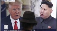 Trump hơi buồn vì Kim Jong-un thay đổi quan điểm