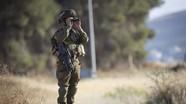 Israel đồng ý để Syria triển khai quân đội gần biên giới