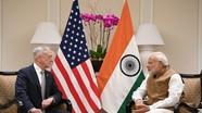 Shangri-La 2018: Mỹ - Ấn chia sẻ tầm nhìn Ấn Độ - Thái Bình Dương