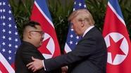 Chuyên gia: Mỹ thừa nhận và đối xử với Triều Tiên một cách bình đẳng