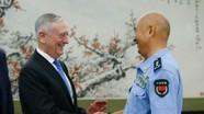 Bộ trưởng Quốc phòng Mỹ tới Hàn - Nhật trấn an đồng minh về vấn đề Triều Tiên