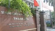 Đề nghị kỷ luật hàng loạt cán bộ sở NN &PTNT Thanh Hóa