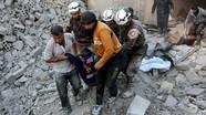 """Tướng Lebanon: Tổ chức """"Mũ bảo hiểm trắng"""" ở Syria là sản phẩm của phương Tây"""