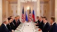 Trump không quan tâm đến Nga, ông ấy quan tâm đến Putin