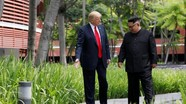 Mỹ khẳng định hòa bình với Triều Tiên chỉ có được sau khi phi hạt nhân hóa