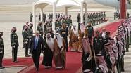 """Kế """"liên minh NATO Arab"""" có giúp Mỹ """"kiềm"""" Iran?"""