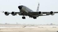 Máy bay trinh sát của Mỹ xuất hiện gần bờ biển Crưm