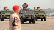 Quân đội Nga bắn hạ UAV xâm nhập căn cứ Hmeymim