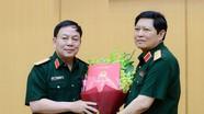 Ông Lê Đăng Dũng được giao phụ trách Chủ tịch kiêm Tổng Giám đốc Tập đoàn Viettel