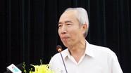"""Nguyên Chủ tịch MTTQ Việt Nam: """"Tham nhũng ẩn mình trong hệ thống chính trị"""""""