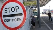 Nga chặn đứng 2 âm mưu đưa đạn dược từ Ukraine vào Crưm