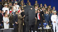 Tổng thống Venezuela: Một số đối tượng tham gia vụ ám sát đang ẩn náu ở Peru