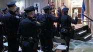 """Cảnh sát Mỹ bị đình chỉ vì khoe """"bắn người là được tiền"""""""