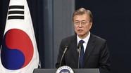 Tổng thống Hàn Quốc muốn tạo lập cộng đồng kinh tế thống nhất với Triều Tiên