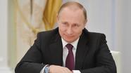 Tổng thống Putin sẵn sàng gặp Nhà lãnh đạo Triều Tiên