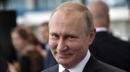 Putin nói chưa từng mơ đến việc trở thành Tổng thống Nga
