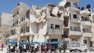 Tổng thống Nga, Thổ Nhĩ Kỳ, Iran sẽ nhóm họp bàn về Syria