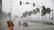 Siêu bão Mangkhut tàn phá Philippines, 25 người thiệt mạng