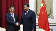 Trung Quốc tiếp tục rót tiền cho Venezuela để đổi lấy dầu