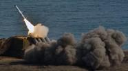 Nga đem tên lửa bắn diễn tập ở bờ biển Baltic