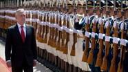 Trump để ngỏ khả năng Bộ trưởng Quốc phòng Mỹ từ chức