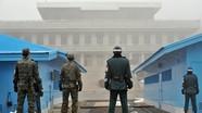 Hai miền Triều Tiên, UNC hoàn tất thanh sát giải giáp vũ khí JSA