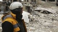 """Nga: Nhóm """"Mũ bảo hiểm trắng"""" chuẩn bị dàn dựng quân đội Syria tấn công vũ khí hóa học"""