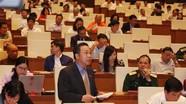 Chiều nay Quốc hội xem xét Dự thảo Luật Công an nhân dân