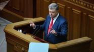 Tổng thống Poroshenko thừa nhận Ukraine là một trong những nước nghèo nhất châu Âu
