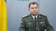 """Ukraine sẵn sàng đối phó """"hành động khiêu khích"""" của Nga ở Biển Đen"""