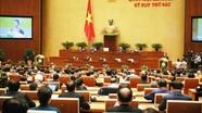 Bế mạc Kỳ họp thứ 6 Quốc hội khóa XIV