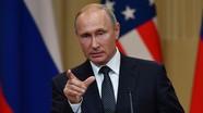 Putin cảnh báo Ukraine hành động 'liều lĩnh' sau khi thiết quân luật
