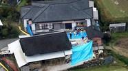 Nhật Bản rúng động vì 6 người ở một làng bị thảm sát