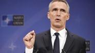 Tổng thư ký NATO kêu gọi Nga ngay lập tức thả các thủy thủ và tàu của Ukraina