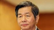 Ban Bí thư quyết định thi hành kỷ luật nguyên Bộ trưởng Bùi Quang Vinh