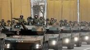 Nhật Bản tăng cường quân sự đối phó Trung Quốc, Nga ở Đông Á